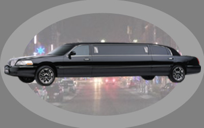 10 passenger sedan Kitchener limousine