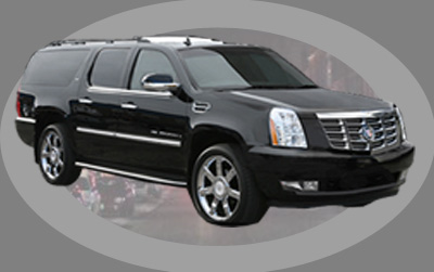 Escalase SUV limo kitchener ontario