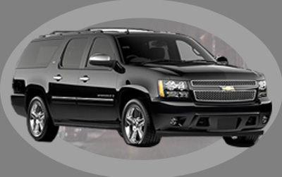 SUV Limo Shuttle kitchener Ontario