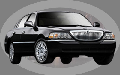 Lincoln Town Car Kitchener Airport Shuttle and Limousine
