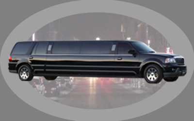 14 passenger SUV stretch Limousine Kitchener Ontario